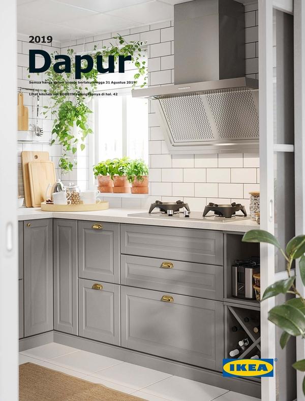 ikea kitchen brochure