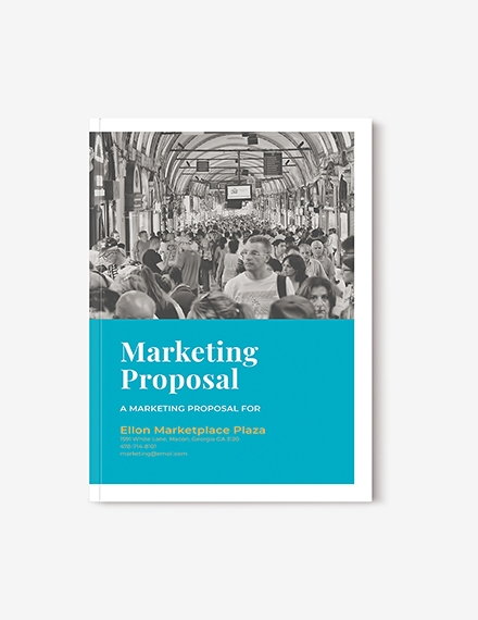 marketing proposal template1