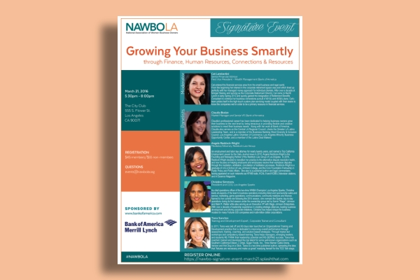 nawbo business flyer
