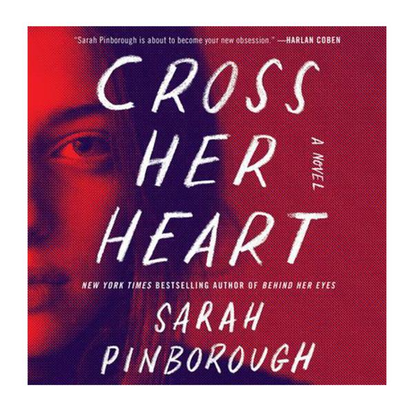 psychological thriller audiobook book cover