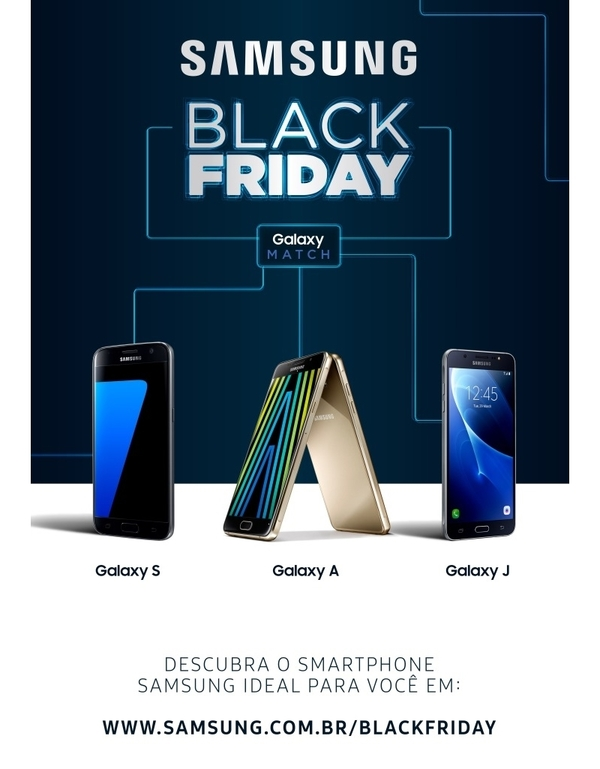 samsung galaxy match black friday flyer