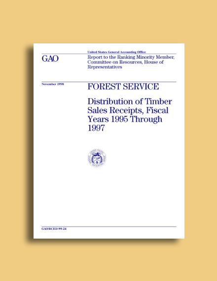 timber sales receipt