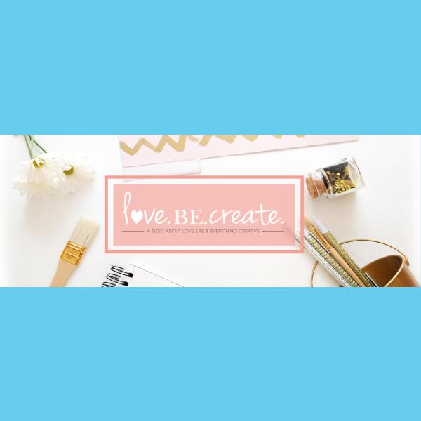creative blog header