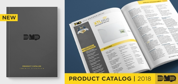 digital monitoring products catalog