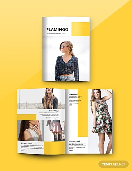 fashion catalog