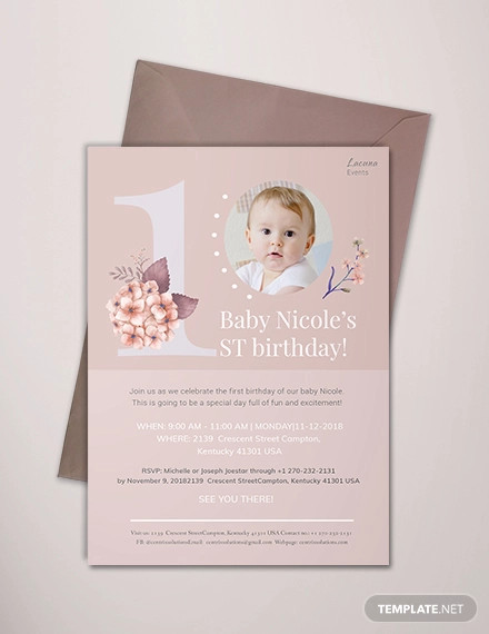 Admirable Free 72 Birthday Invitation Designs Examples In Psd Ai Funny Birthday Cards Online Elaedamsfinfo