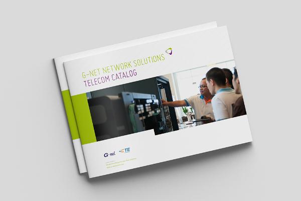 g net telecom catalog