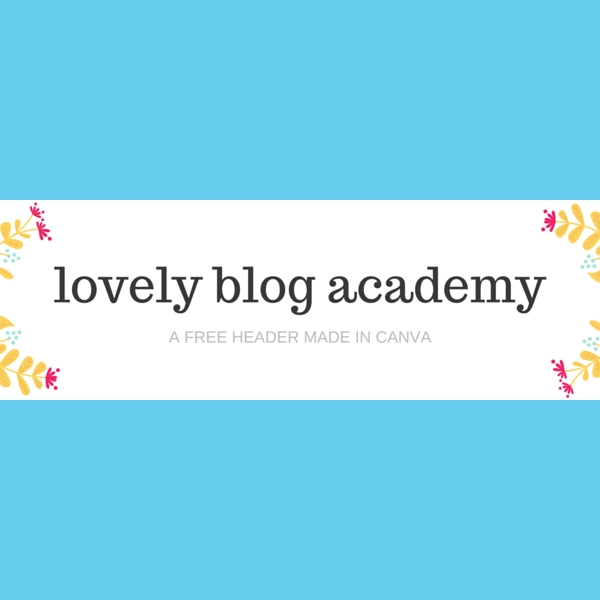 love blog academy blog header