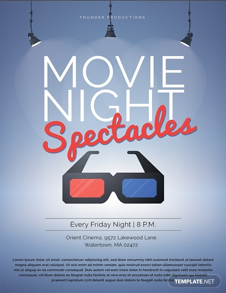 movie night poster1