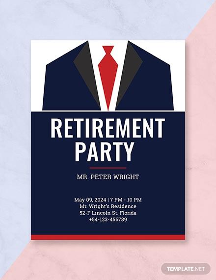 retirement program design