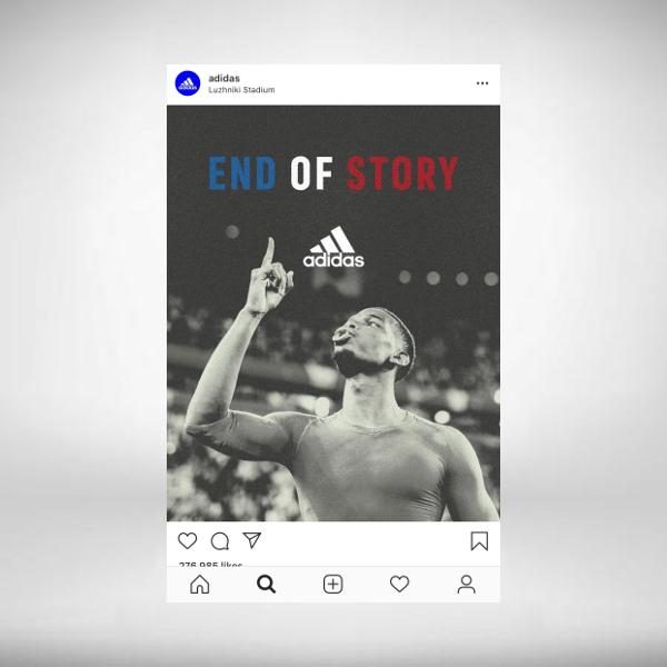 adidas instagram ad1