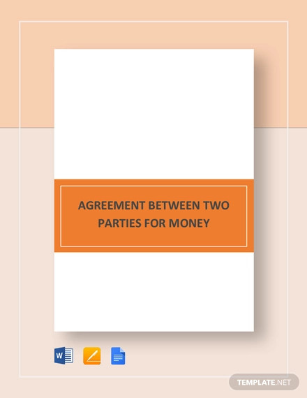 11 Simple Investment Agreement Examples Pdf Word Pages