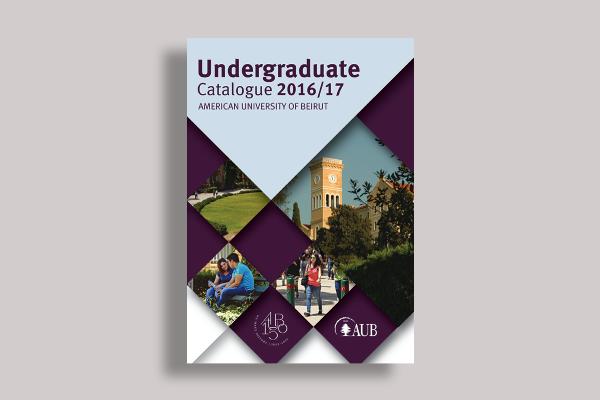 american university of beirut catalog
