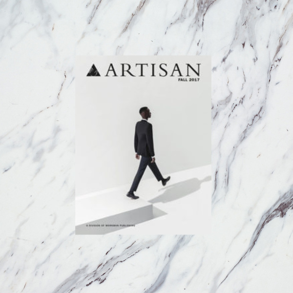 artisan books fall 2018 catalog