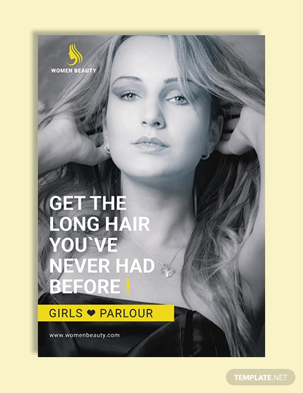 beauty parlor ebook cover