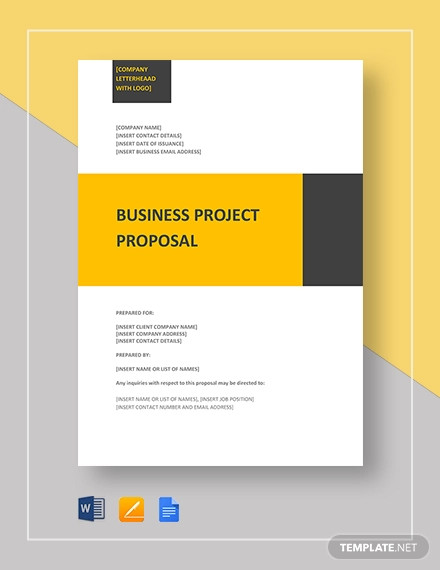business project proposal template1