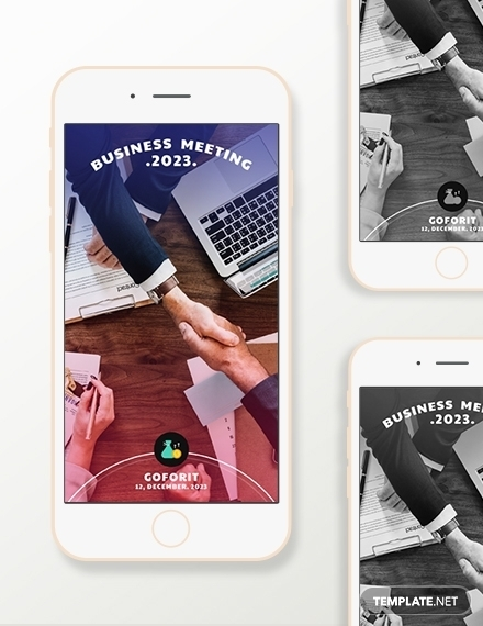 business snapchat geofilters