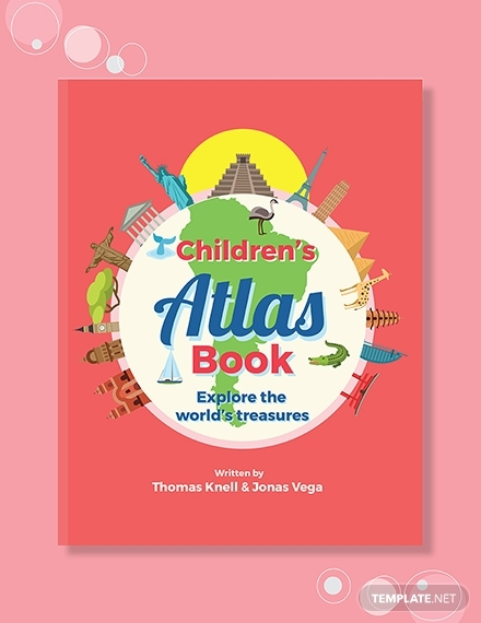 childrens non fiction book cover