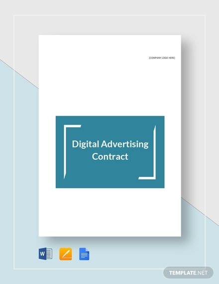 digital advertising contract1