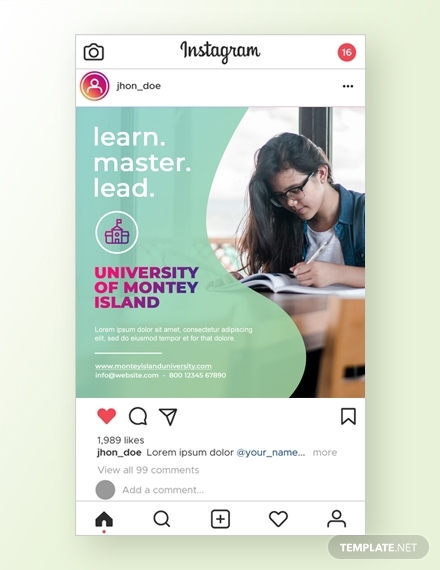 education instagram ad1