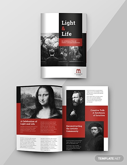 exhibition catalog template1