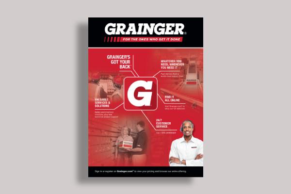 grainger digital catalog