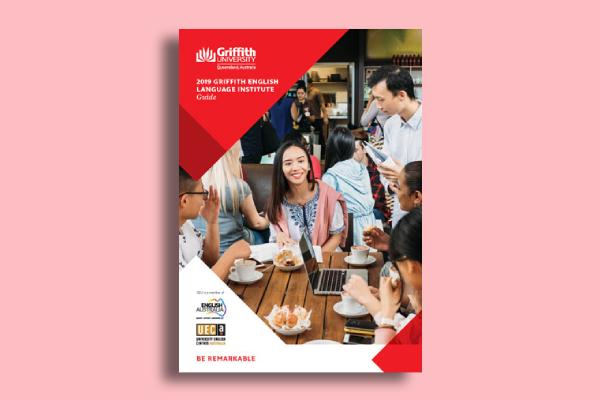 griffith university brochure