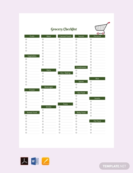 grocery checklist1