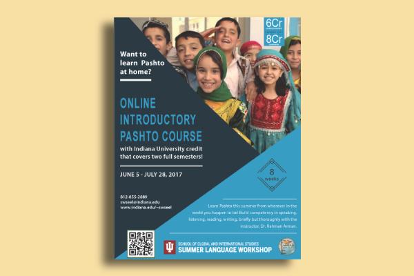 indiana university flyer