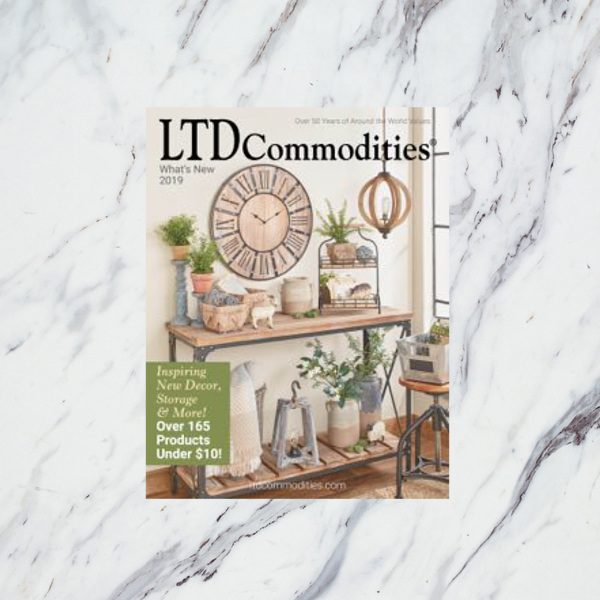 ltd commodities 2019 catalog