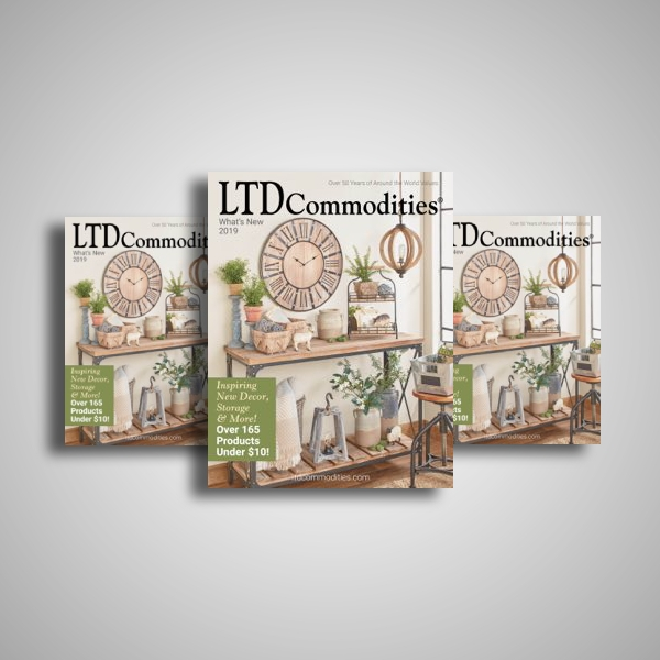 ltd commodities catalog