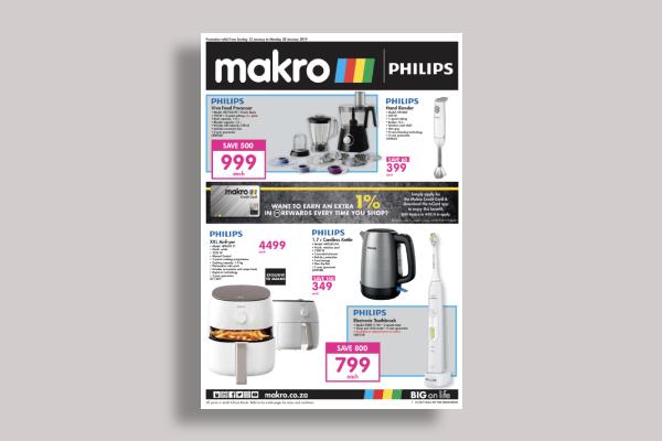 makro philips catalog