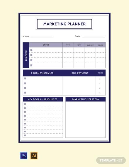 marketing planner1
