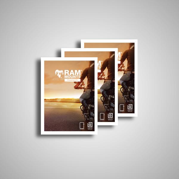 ram mounts catalog