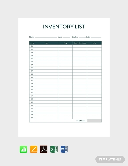 simple inventory1