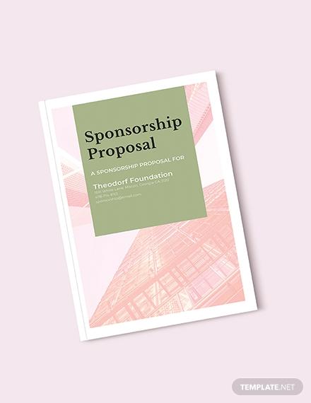 sponsorship proposal1
