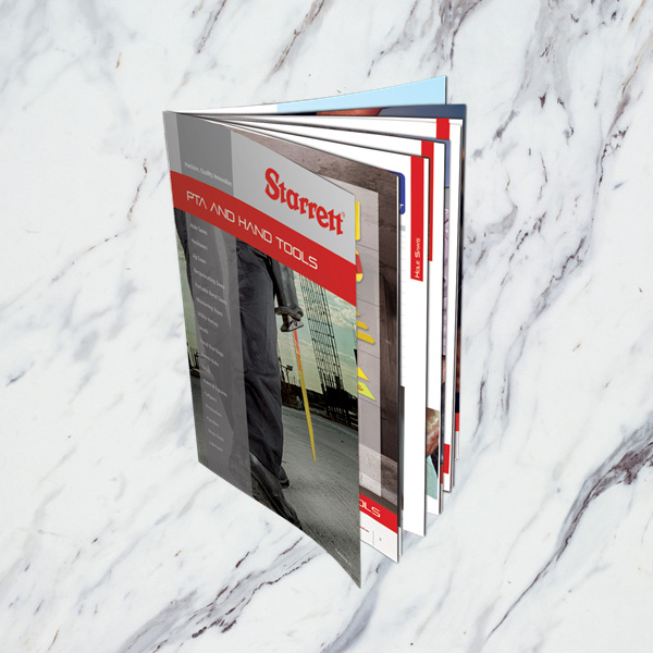 starrett product catalog