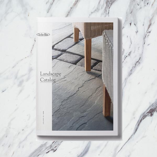 techno bloc landscape catalog