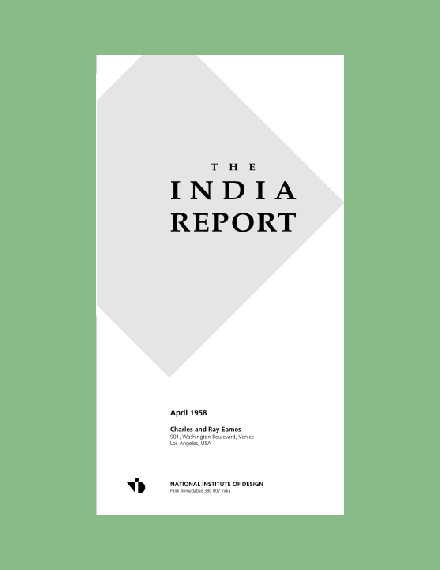 the india report