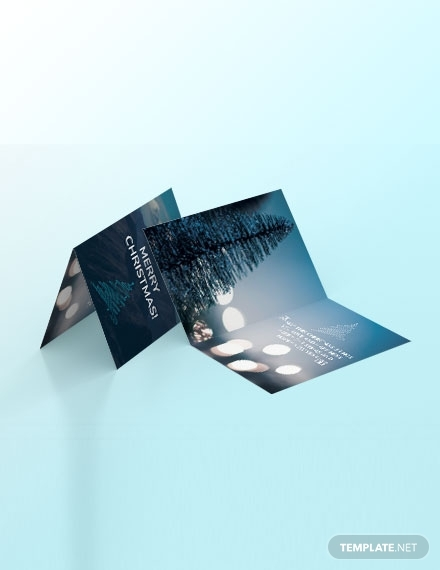 travel agency greeting card1