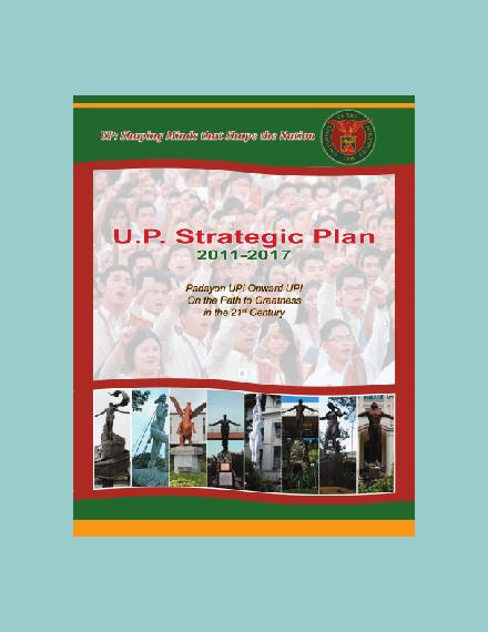 up strategic plan