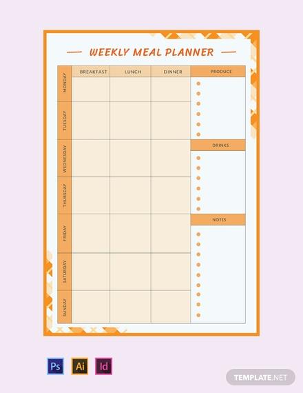 weekly meal planner1