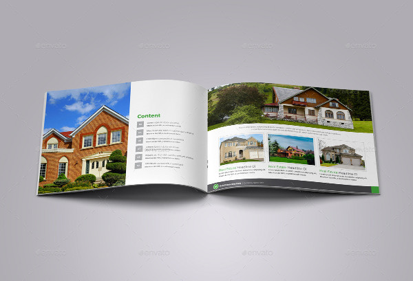 9property real estate catalog template