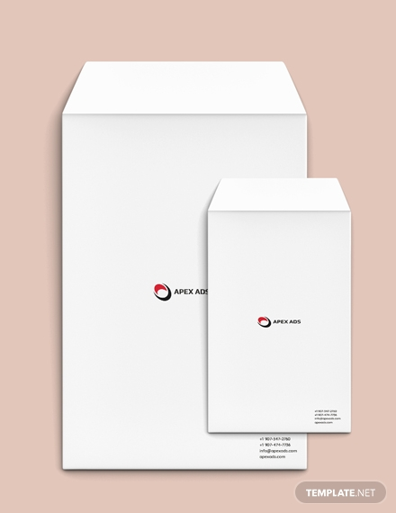 advertising consultant envelope2