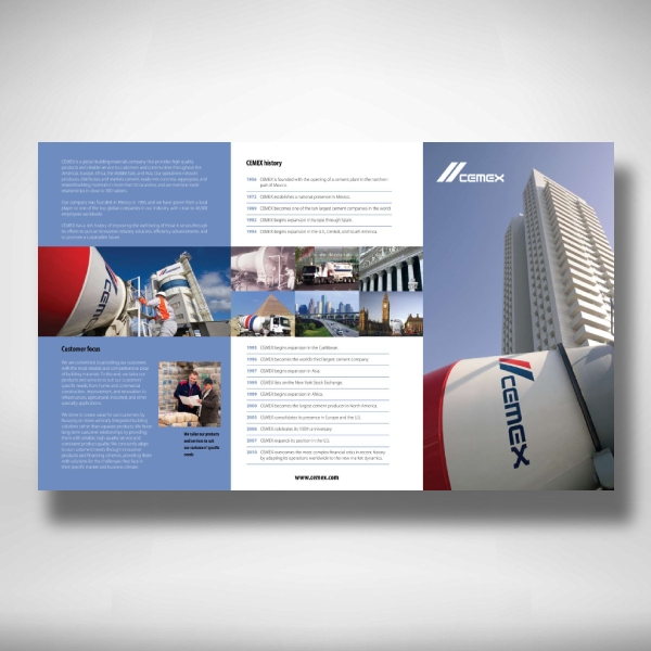 archi virtual expo group brochure