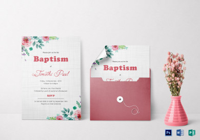 baptism invitation card3