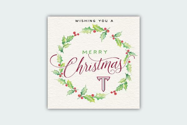 christmas greeting card2