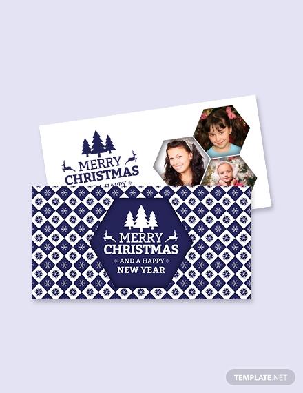 christmas greeting card3