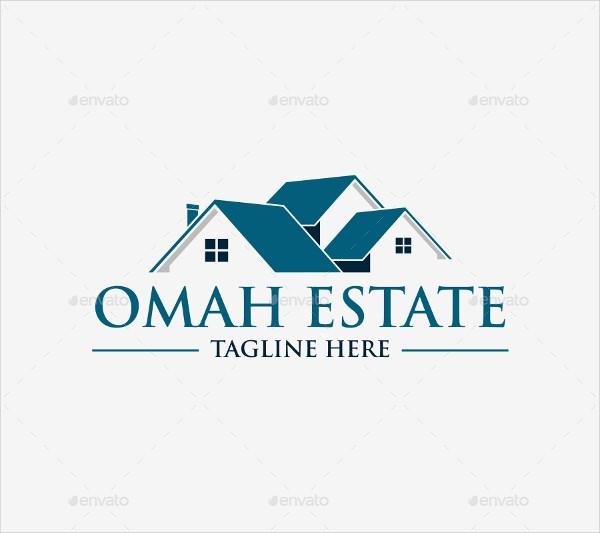 commercial real estate logo