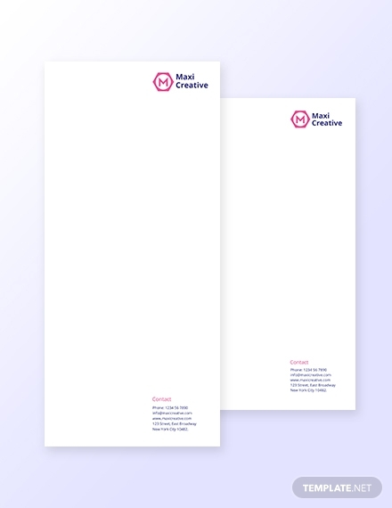 creative agency envelope2